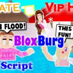 💎New ViP Hack💎ROBLOX🌀BloxBurg🌀 Free Script Best AutoFarm More 🌀