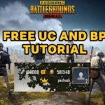 PUBG Mobile Hack ✅ (NEW) = Free Battle Points and UC ✅(Android iOS)🔥