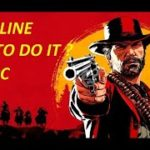 red dead redemption 2 pc offline activation for free