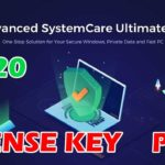 ADVANCED SYSTEM CARE ULTIMATE 13 License Serial Key + Crack