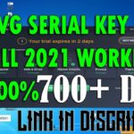 AVG Internet Security 2020 Download with 1 Year Serial Key 100 Work