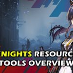 Arknights Resources Tools Guide