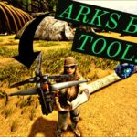 BEST TOOL IN ALL OF ARK???