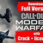 Crack + License Key Call Of Duty Modern Warfare 2020