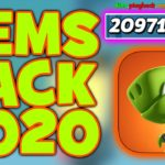 Crazy Dino Park Cheats 2020 Unlimited Gems Hack iOS Android 100 Working APK