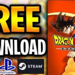 Dragon Ball Z Kakarot Free Download ✅ PC PS4 XBOX 🔥 DBZ Kakarot Free Key Code 2020