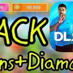 Dream League Soccer 2020 Hack – Cheat unlimited Coins and Diamonds