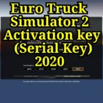 Euro Truck Simulator 2 Activation Key 2020 Serial KeyCrack