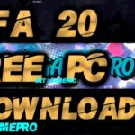 FIFA 20 DOWNLOAD PC FIFA 20 FREE Key How to Download FIFA 20 Descargar FIFA 20