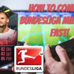 FIFA 20: How To Get Bundesliga Milestone Objective CDM Birger Verstraete Quickly
