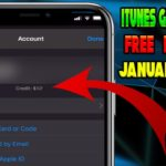 Free iTunes Gift Cards January 2020 – Get EASY 50 iTunes Gift Card – iTunes Gift Cards Glitch