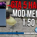 GTA 5 Online New Hack Mod Menu 1.50 🔥 UNLIMITED Money FULL Recovery 🔥 FREE DOWNLOAD