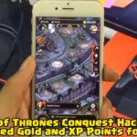 Game Of Thrones Conquest Cheats – How to get Free Gold – Proof
