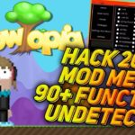 Growtopia – Hack trainer for 2.999