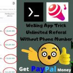 HOW TO GET 10 A DAY WITH UNLIMITED REFERRALS IN EESING LEGIT