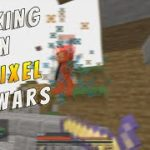 Hacking On Hypixel Skywars (With Remix Client 2) Minecraft Hacking