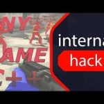 How To Make An Internal Hack For ANY GAME (C++ 2020) Part 3