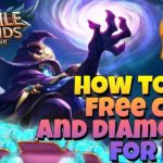 How to Hack Mobile Legends Diamonds 2020 iOSAndroid – Mobile Legends Hacker Mod Mobile Legends