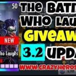 Injustice 3.2: How To Get FREE Metal Batman Who Laughs HACKiOS Android 2019