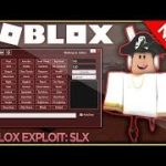 🔥NEW ROBLOX HACK⁄EXPLOIT SLX🔥 ✔️TOOLBOX HACK ANY GAME, FREE ADMIN MORE✔️
