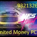 NFS Heat PC Money Hack with Cheat Engine