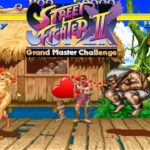 Super Street Fighter II X: Grand Master Challenge – Hack Sexy Cammy
