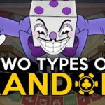 The Two Types of Random Game Makers Toolkit