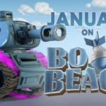 This January on Boom Beach