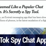 ToTok Spy Chat App Removed From App Store