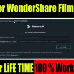 filmora 9 registration code and email new 2020 method activate Wondershare Filmora 9.0.3.39.0.4