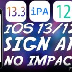 iOS 13 12 How To Sign Install Unc0ver Jailbreak Other IPAs Without Cydia Impactor No Revokes