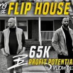 65K Potential Profit Flipping Houses Vlog 013 Columbia SC Real Estate Investing