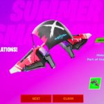 8 NEW FREE ITEMS IN FORTNITE (Claim Now)