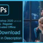 Adobe Photoshop 2020 v21.0.3.91 (No Need CrackPatched) 100 Original