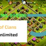 Clash of Clans Hack Free unlimited GEMS 100 works with proof free gems iosandroid 2020