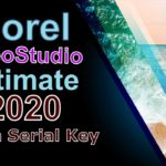 Corel VideoStudio Ultimate 2020 With serial key