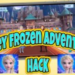 Disney Frozen Adventures Hack – How To Get Free Coins, Hearts, starts in Disney Frozen Adventures