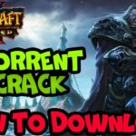 Download Warcraft 3 reforged FULL version + Crack l torrent