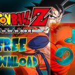 Dragon Ball Z Kakarot Free Download – PC PS4 XBOX Dragon Ball Z Kakarot Free Key Code