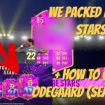FIFA 20: Season 4: Future Stars Pack Opening Season 4 Overview insane Odegaard Objective
