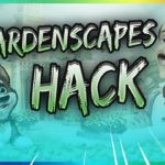 Gardenscapes Hack 2020 ✅ – Quick guide to Receive Coins Work with iOSAndroid