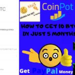 HOW TO GET 3BTC IN JUST 5 MONTHS WITH NEW TRICKS TO EARN MONEY LEGIT