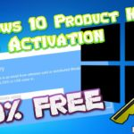 HOW TO GET WINDOWS FOR FREE PRODUCT KEYS IN DESCRIPTION