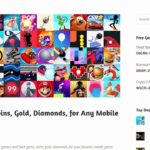 How To Get Gems, Coins, Gold, Diamonds, for Any Mobile Game Without Paying