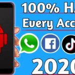 How To Hack Every Account With This Trick 2020 ( 100 Working With Proof )