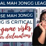 National Mah Jongg League Siamese Solitaire 20200212
