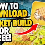 Pocket Build Download – How to Download Pocket Build for Free – Android iOS