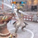 Prediction is KEY – For Honor