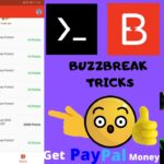 (REUPLOAD) BUZZBREAK FIXED NO CONTACTS + TRICKS TO EARN MONEY LEGIT