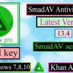 SmadAV : Smadav 2020 smadav serial key । Smadav Pro 2020 13.4.1 License Key । Serial key Arman871